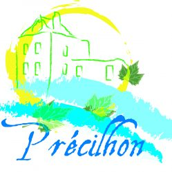 Le village de Précilhon